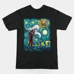 HE DID IT Deadpool T-Shirt Deadpool Shirts T Shirt