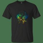 MAJORAS T-Shirt gaming T Shirt