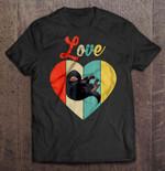 Love Niffler Vintage Version Fantastic Beasts Harry Potter Niffler vintage T Shirt