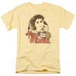 In a Nutshell Ferris Bueller's Day Off T-Shirt 80s Movie T Shirt