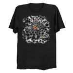 Sootball's Invasion STUDIO GHIBLI T-Shirt STUDIO GHIBLI T-SHIRTS T Shirt