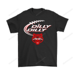 Bud Light: Dilly Dilly! Arkansas State Red Wolves Neon Light Shirts Arkansas State Red Wolves Bud Light Dilly Dilly football NCAA Neon Light NFL
