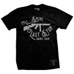Lieutenant Speirs Smoke Shop T-Shirt vintage T Shirt