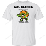 Mr Blanka T-Shirt gaming T Shirt