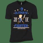 Ultimate Fighter Mii Swordfighter T-Shirt trending T Shirt