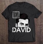 Ew David Schitt's Creek David Rose David David Rose Ew David Schitt's Creek T Shirt