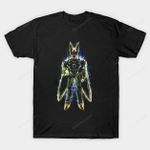 The Perfect Insect T-Shirt Anime Cell Dragon Ball Dragon Ball Z Manga T Shirt