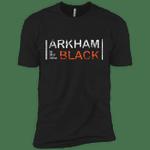Arkham Black T-Shirt trending T Shirt
