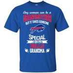 It Takes Someone Special To Be A Buffalo Bills Grandma T Shirts bestfunnystore.com T Shirt