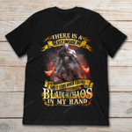 God Of War Kratos There Is A Beast Inside Me T Shirt gmc_created Halloween Shirts T Shirt