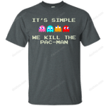 Pacmanok T-Shirt gaming T Shirt