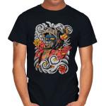 Legendary Defender T-Shirt Cartoon TV Voltron Voltron: Defender of the Universe Voltron: Legendary Defender T Shirt