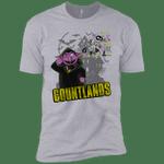 COUNTLANDS T-Shirt trending T Shirt