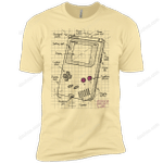 GameBoy Plan T-Shirt trending T Shirt
