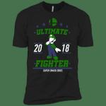 Ultimate Fighter Luigi T-Shirt trending T Shirt