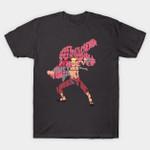 The Heavenly Yaksha T-Shirt Anime Donquixote Doflamingo Manga One Piece Typography T Shirt