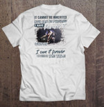 It Cannot Be Inherited Nor Can Be Purchased I Have Earned It The Title Wrestler Sport T Shirt