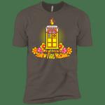 Yellow Time Machine T-Shirt trending T Shirt