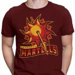 Go Sunspears T-Shirt Game of Thrones House Martell Parody sports logo Sunspear TV T Shirt