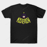 Mysterion T-Shirt Batman Cartoon Kenny McCormick Mysterion Parody South Park TV T Shirt