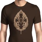 Serenity Victoriana Graphic Arts T Shirt