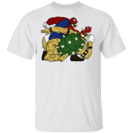 Mario Miller T-Shirt gaming T Shirt