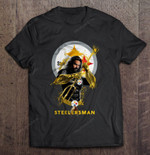 Steelersman Steelers Pittsburgh Aquaman NFL T Shirt