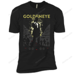 Goldeneye T-Shirt trending T Shirt