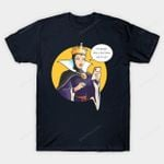 OK Google T-Shirt Disney Disney Villain Evil Queen google movie Parody Snow White and the Seven Dwarfs T Shirt