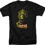 Gorn Star Trek T-Shirt 80s Movie T Shirt