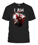 The Walking Dead Chiefs NFL Kansas City Chiefs T Shirt