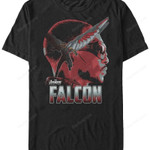 Falcon Avengers Infinity War T-Shirt MARVEL COMICS SHIRTS movie T Shirt