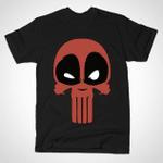 PUNISHPOOL Deadpool T-Shirt Deadpool Shirts T Shirt