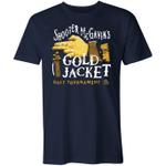 Shooter McGavin Gold Jacket Tournament Shirt trending T Shirt