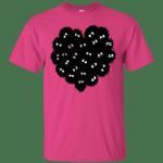 Heart of Soot T-Shirt anime T Shirt