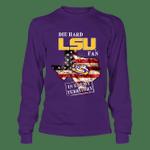 LSU Tigers - In Enemy Territory LSU Tigers T Shirt
