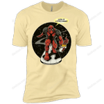 Chimichanga Surfer T-Shirt trending T Shirt
