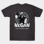 Negan The Savior Man (vintage) THE WALKING DEAD T-SHIRTS THE WALKING DEAD SHIRTS T Shirt
