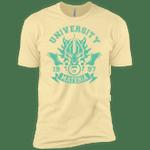 University of Materia T-Shirt trending T Shirt