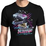 Dino Leader Graphic Arts T Shirt