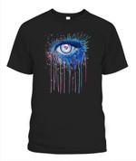 Sweet eyes Nationals MLB Washington Nationals T Shirt