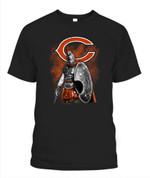 Peltast Bears NFL Chicago Bears T Shirt