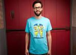 Pollos T-Shirt Breaking Bad Parody TV T Shirt