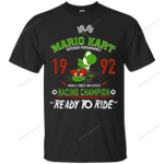 Racing Champion Yoshi T-Shirt gaming T Shirt