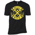Mutate With Me T-Shirt trending T Shirt
