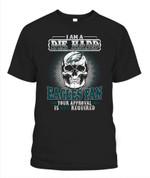 I am a Die Hard Eagles NFL Philadelphia Eagles T Shirt