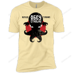 Refuse Tyranny, Obey Cthulhu T-Shirt trending T Shirt