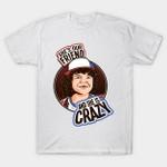 Dustin T-Shirt Dustin Henderson Quote Stranger Things TV T Shirt