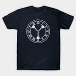 Save the Clock Tower T-Shirt Back to the Future movie T Shirt
