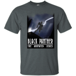 Black Panther The Animated Series T-Shirt movie T Shirt